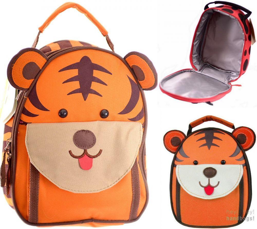 LL01 Lunch Box Dla Dzieci termiczna lodówka do szkoły na