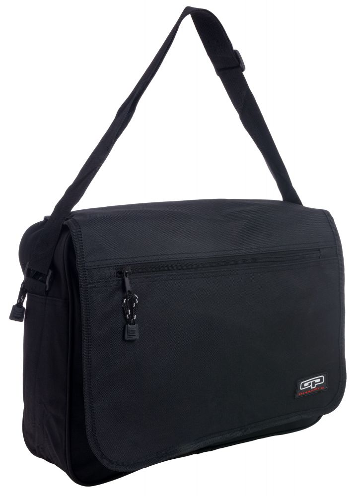 Op torba na rami listonoszka szkolna na laptopa 15 6 for Benetton 3 stawy katowice