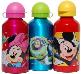 Bidon Toy Story Minnie Mickey  Disney