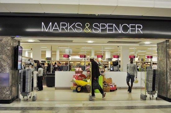 79de557df1c13 M S Piękny Portfel Damski firmy Marks   Spencer Hurtownia Torebek ...