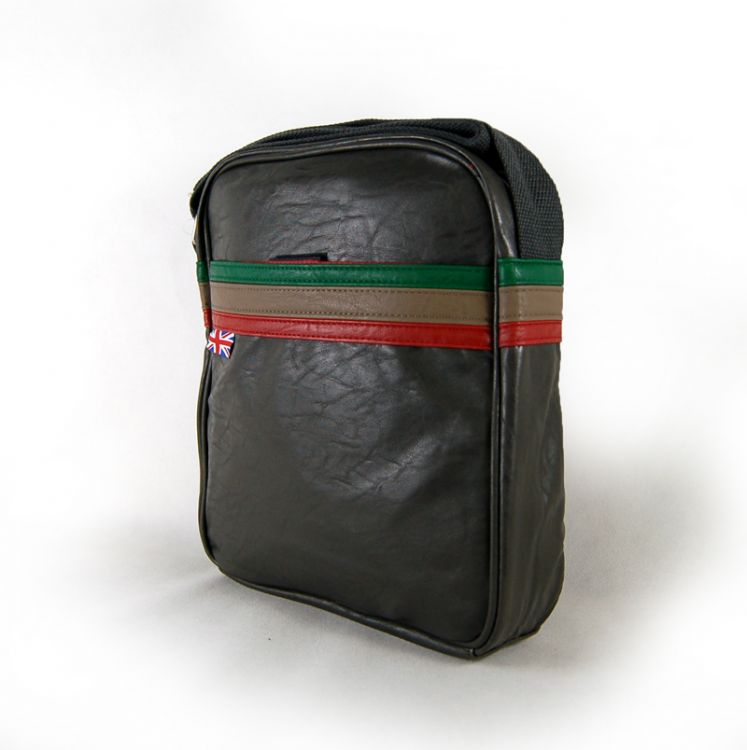 Cb30 torebka listonoszka kolory torebki unisex formt a5 for Benetton 3 stawy katowice