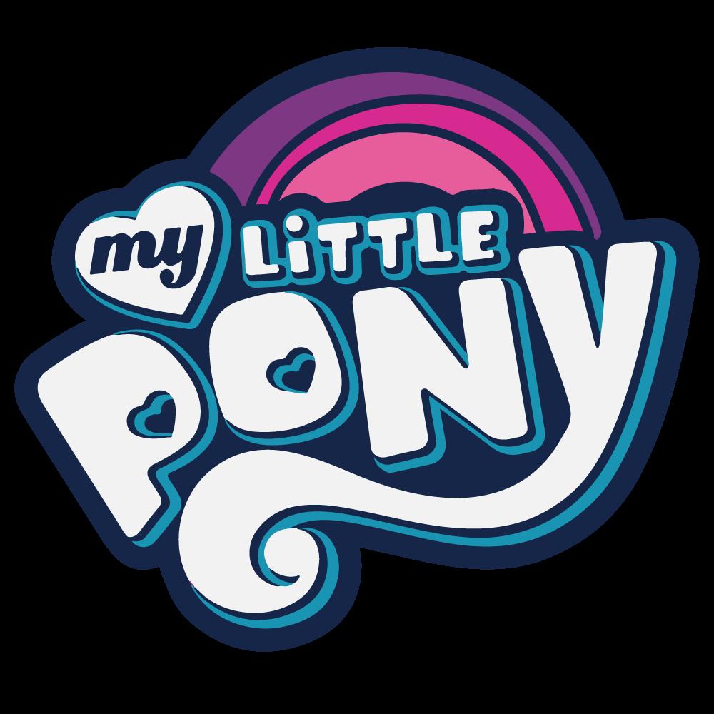 MY LITTLE PONY Plecaczek dla Dzieci Plecak Kucyk Pony M