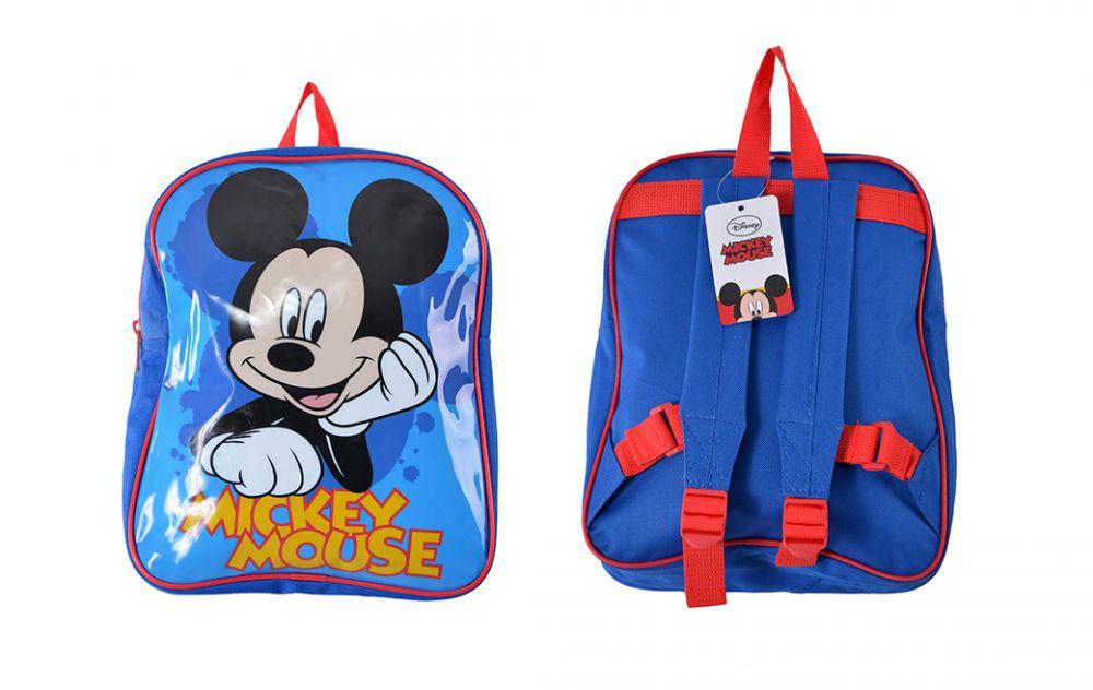 bb5407b4c5eea ... Plecaczek plecak dziecięcy Mix Wzorów DISNEY Plecaki dziecięce unisex  Plecak różne wzory i kolory ...
