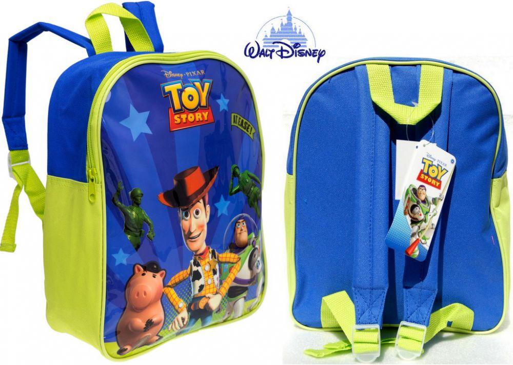 Toy story plecaczek dla dzieci plecak hurtownia torebek for Benetton 3 stawy katowice