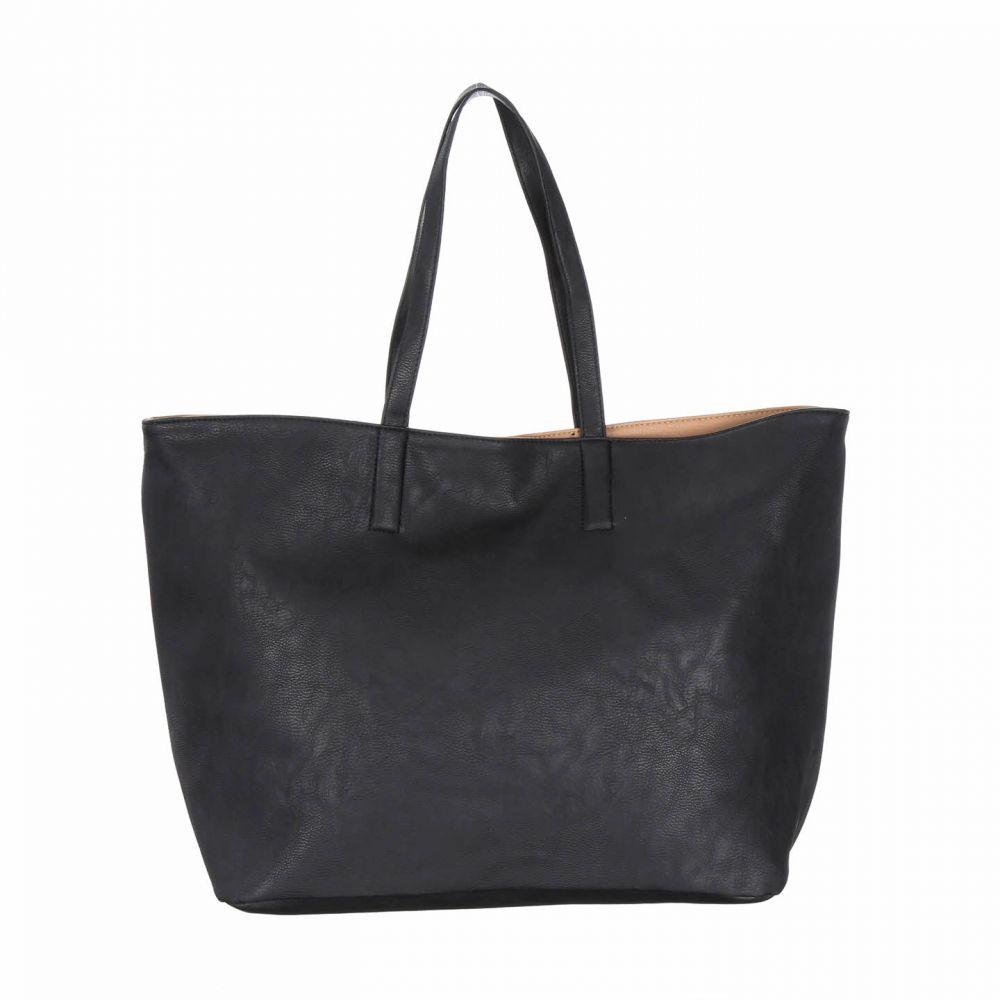 f909d489d61c3 ... Duża torebka dwustronna Shopper Bag PRIMARK PRZECENA WYPRZEDAŻ ...