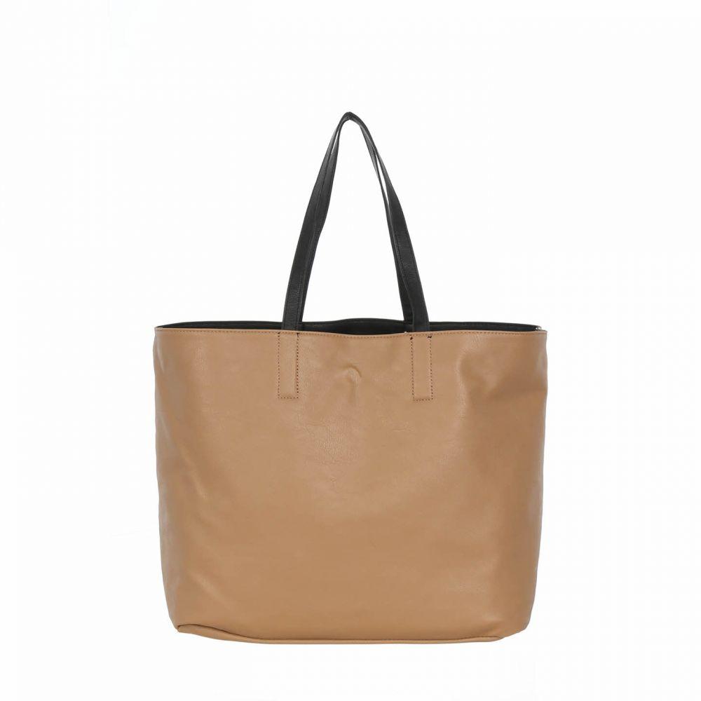 9c31e26307cdd ... Duża torebka dwustronna Shopper Bag PRIMARK PRZECENA WYPRZEDAŻ ...