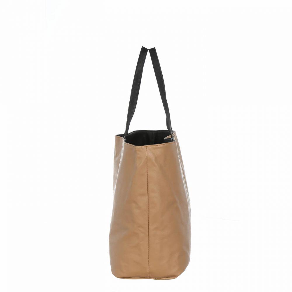 c3a50e81eb615 ... Duża torebka dwustronna Shopper Bag PRIMARK PRZECENA WYPRZEDAŻ ...