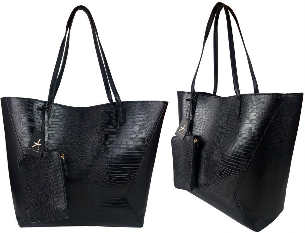 5992efb78b509 Torebka damska Shopper Bag PRIMARK Hurtownia Torebek Damskich ...
