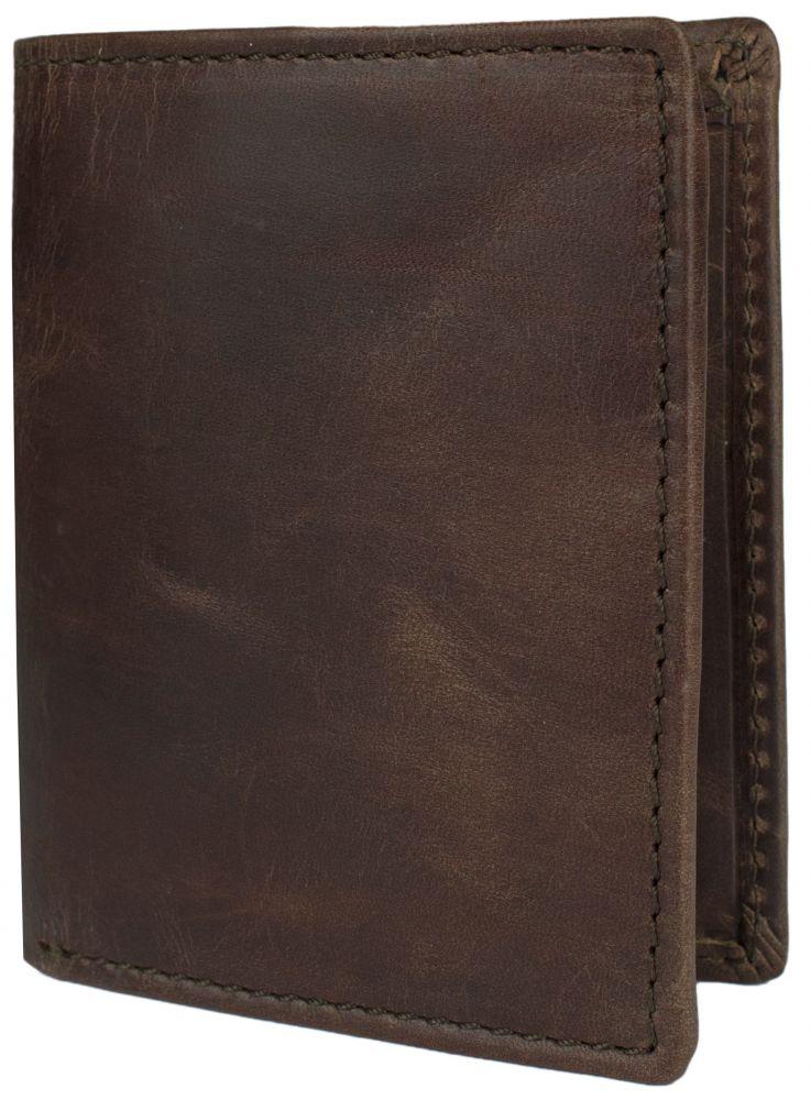 ec4eb1d690aef Oryginalny portfel męski skóra naturalna firmy Marks Spencer 631 ...