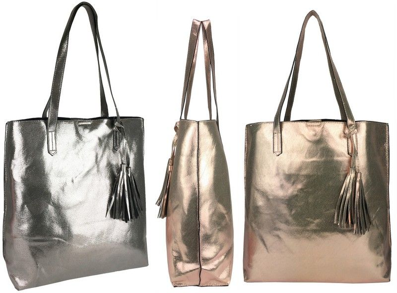9d683a33a7337 Torebka damska Shopper Bag FB209 Hurtownia Torebek Damskich ...