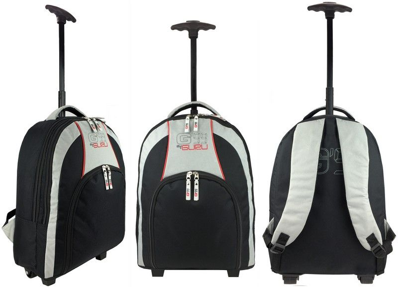 4128135881324 Walizka - Plecak Podróżna na kółkach EasyJet, Ryanair G99 Hurtownia ...