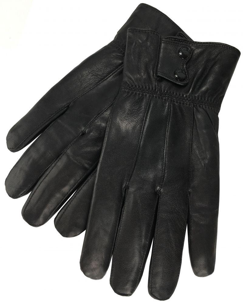 Skórzane rękawiczki męskie Hurtownia Torebek Damskich