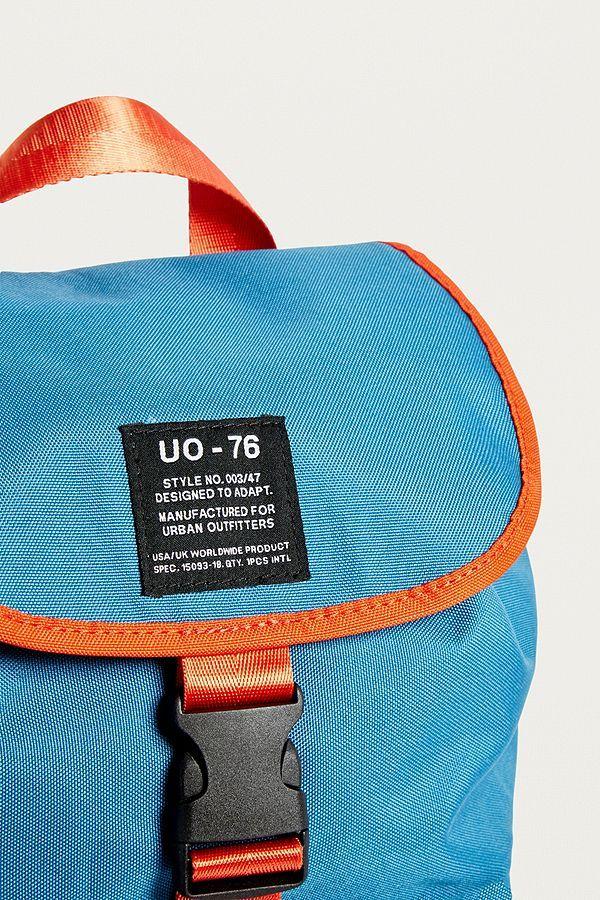 c611249d35e77 Hurtownia plecaków Oryginalny plecak UO - 76 URBAN unisex A4 ...