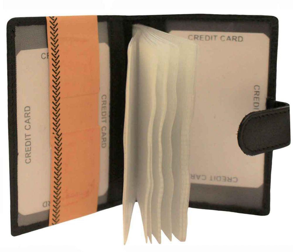 bf9b0724d1ff7 ... Portfel męski etui organizer skóra naturalna + eleganckie pudełko RFID  CC8 WYPRZEDAŻ ...