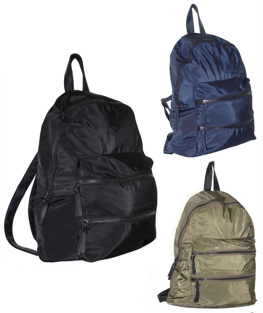 d90ead96ad80c Plecak szkolny miejski wycieczowy A4 UNISEX FB162 Hurtownia Torebek ...
