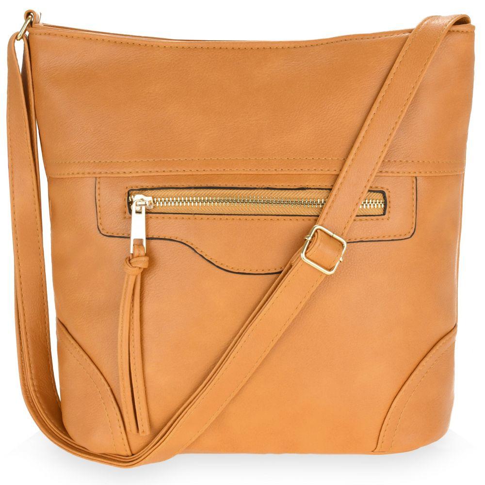 Piękna pikowana torebka listonoszka FB117 Hurtownia